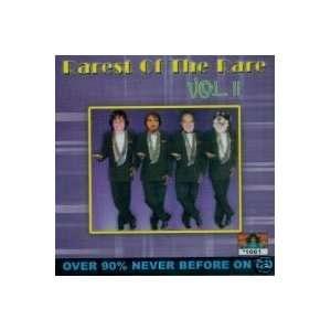 Rarest of the Rare, Vol. 11 Various Doo Wop Artists