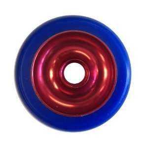 Eagle Sport Wheel Full Metal Core Blue Red 110mm Sports