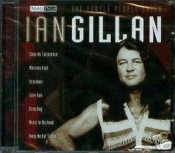 Ian Gillan The Purple People Eater CD NEW SEALED 2002