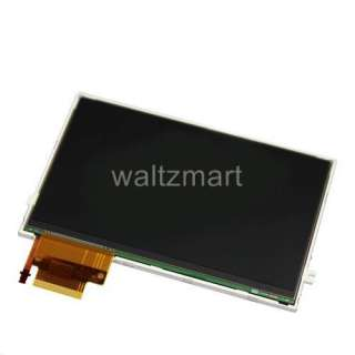 New OEM PSP 2000 PSP2000 Replacement LCD Display Screen with Backlight