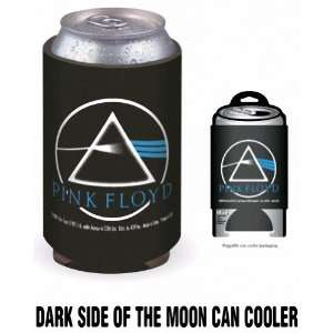 PINK FLOYD DARK SIDE OF THE MOON CAN COOLER