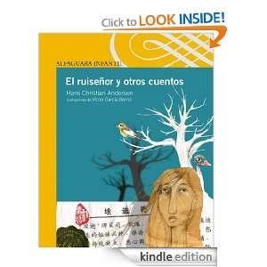 El ruiseñor y otros cuentos (Spanish Edition) Andersen Hans