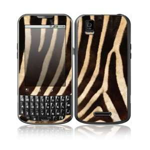 Print Design Decorative Skin Cover Decal Sticker for Motorola Droid