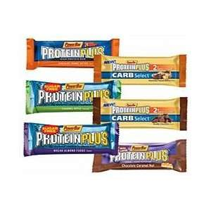 Protein Plus Carb Select Double Chocolate
