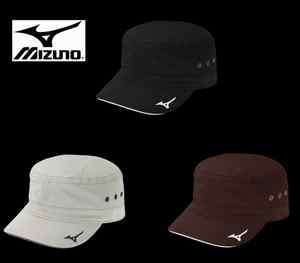New 2012 MIZUNO GOLF PLATOON Military Style Flexfit Cap Hat