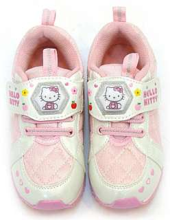 Hello Kitty Lovely Sneakers Shoes★Kids/Girls Athletic Casual