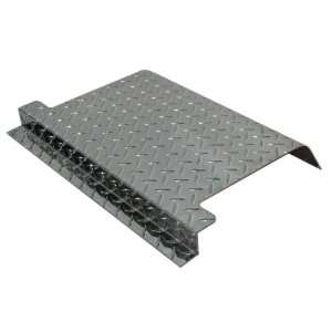 EZGO TXT Golf Cart Diamond Plate Access Panel