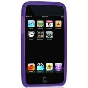 Purple Color Apple iPod touch itouch 2G (2nd Generation