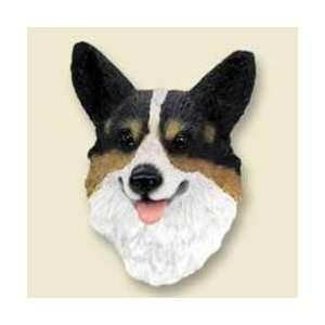 Welsh Corgi Cardigan Dog Magnet