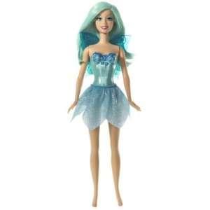Barbie Fairytopia Purple Fairy Doll Toys & Games