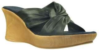 Onex Puffy Womens Sandal Mid High Heel Shoes High Heel