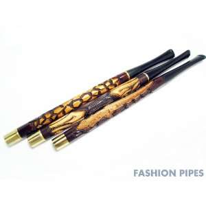 Fashion Long Cigarette Holder Set Jacqueline Kennedy Ladies Vintage