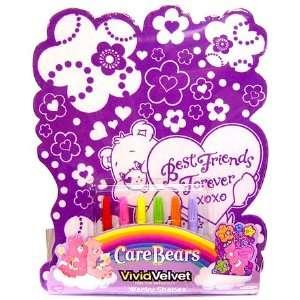 Velvet Wacky Shapes Best Friends Forever XOXO [Medium] Toys & Games