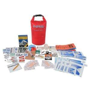 NRS Pro Paddler First Aid Medical Kit  SAR Search and