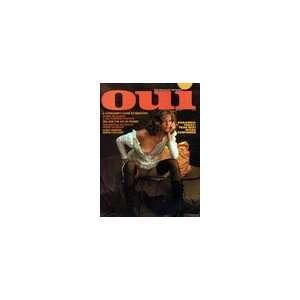 Oui May 1975 [Single Issue Magazine]