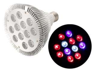 AgroLED 12w Lamp   Full Spectrum LED Grow Light Hydro