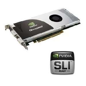 512MB HP nVIDIA Quadro FX 3700 PCI E 462600 001 Graphics