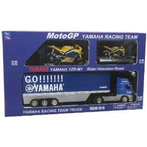 YAMAHA RACING TEAM MOTO GP: Toys & Games
