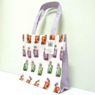 NWT Gattinventa Dog Cat Kitten Reusable Shopping Bag