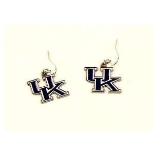 Kentucky Wildcats Dangle Earrings