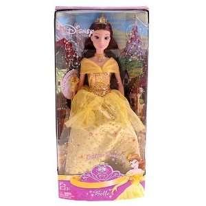 Disney Gem Princess Belle Toys & Games