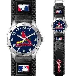 St. Louis Cardinals MLB Boys Future Star Series Watch
