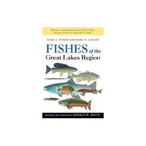 Fishes of the Great Lakes Region Books