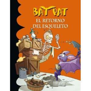 Bat Pat) (Spanish Edition) (9788484417484) Roberto Pavanello Books