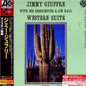 Western Suite: Jimmy Giuffre: Music