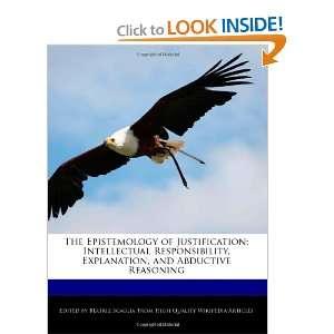 , and Abductive Reasoning (9781240906499) Beatriz Scaglia Books
