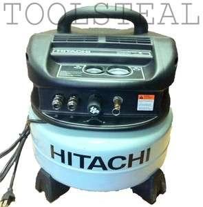 Hitachi EC510 6 Gallon 145 PSI Electric Air Compressor EC 510 with