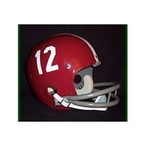 Alabama Crimson Tide 1961 82 (Stabler 67) College Throwback Full Size