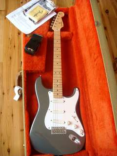 Fender American Stratocaster Eric Clapton USA 50th Anni Year 1996 OHSC