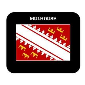 Alsace (France Region)   MULHOUSE Mouse Pad: Everything Else