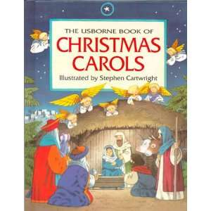 The Usborne Book of Christmas Carols (9781580860161) Heather