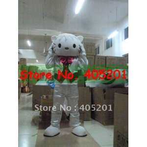 male hello kitty mascot costumes for party Toys & Games