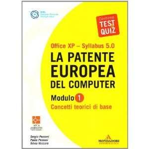 (9788861142213) Paolo Pezzoni, Silvia Vaccaro Sergio Pezzoni Books