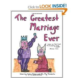 Marriage Ever (9781457502156): Joyce Powell, Tracey Schacher: Books
