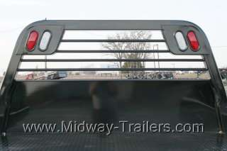 New CM RD Model Utility Truck Flatbed Dodge/Ford/Chevy