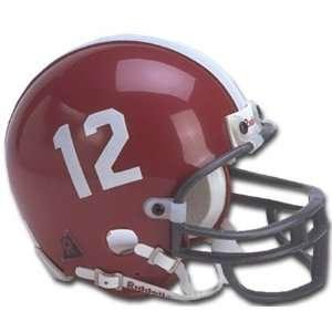 Alabama Crimson Tide Riddell Mini Helmet Sports