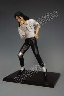 Michael Jackson Doll 1/6 12 Figure BLACK Suit Set+Body