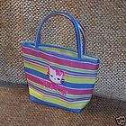 LITTLE GIRLS HELLO KITTY HANDBAG/PURSE/TOTE 2 CUTE