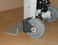 Lectro Truck Wheel Brakes Kit   New Fits Most Models
