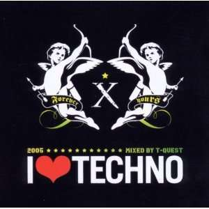 I Love Techno 2005 I Love Techno 2005 Music