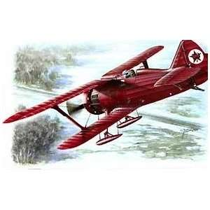 Special Hobby 1/48 Polikarpov I15 Red Army Soviet Fighter