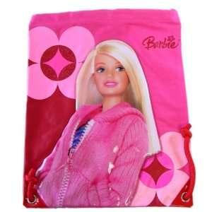 Barbie Draw String bag backpack bag Toys & Games