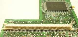 03E756 Dell Latitude C610 600 4100 ATI Video Card 3E756