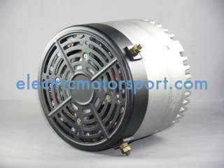 ME1003 38HP pk Brush Type Permanent Magnet Motor PMDC 24 72V DC EMC