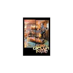 Insane Clown Posse ICP   Fire Room   Postcard Home