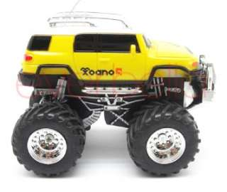 RC Radio Remote Control Pickup Monster Truck and Jeep 9181 5 8001 5